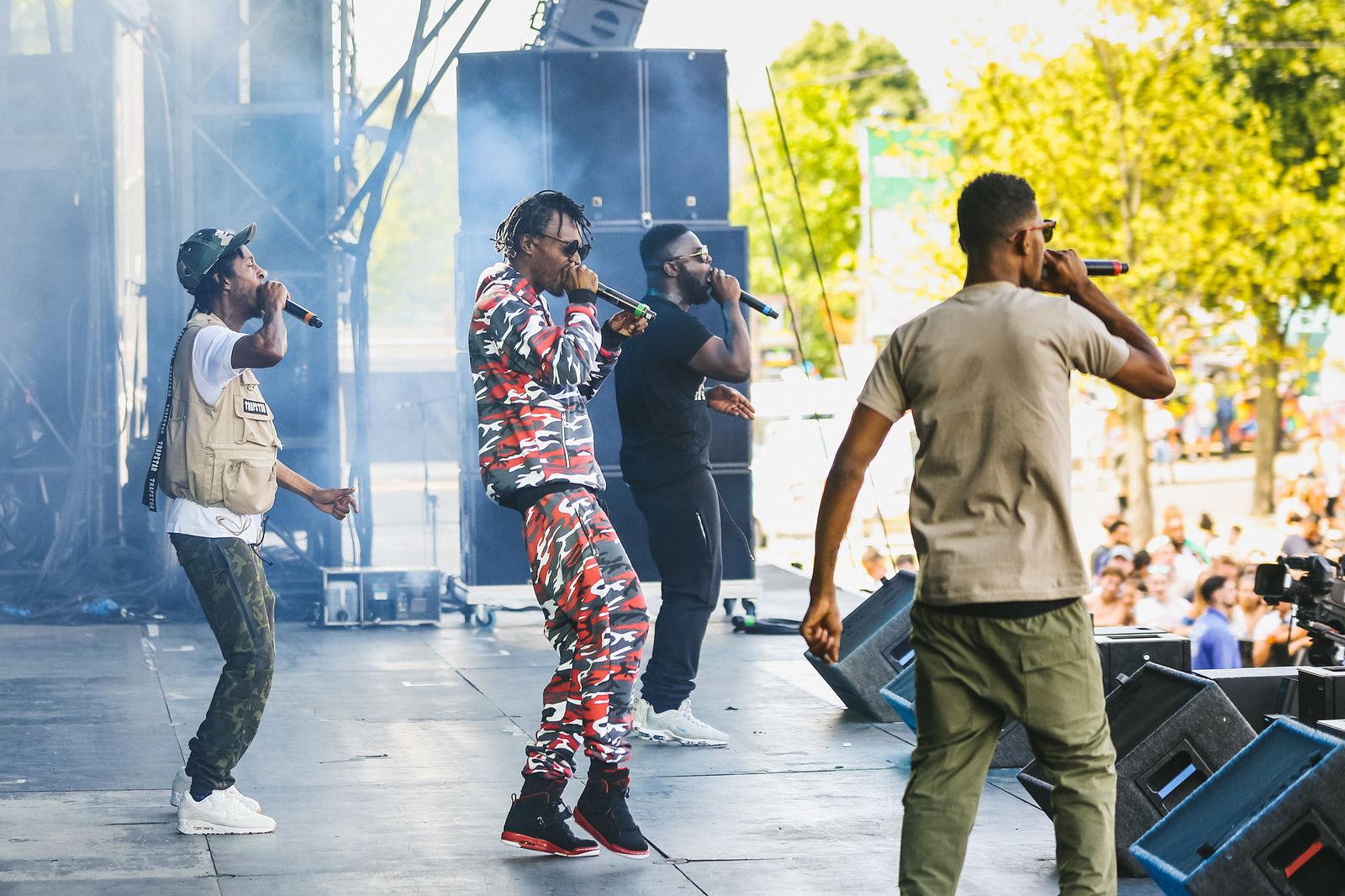 Section Boyz