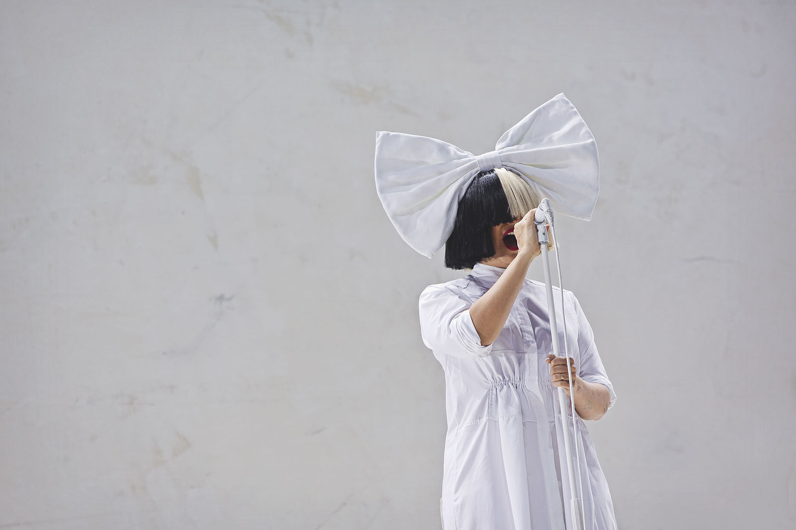 V Festival 2016 - SIA - Bianca Barrett