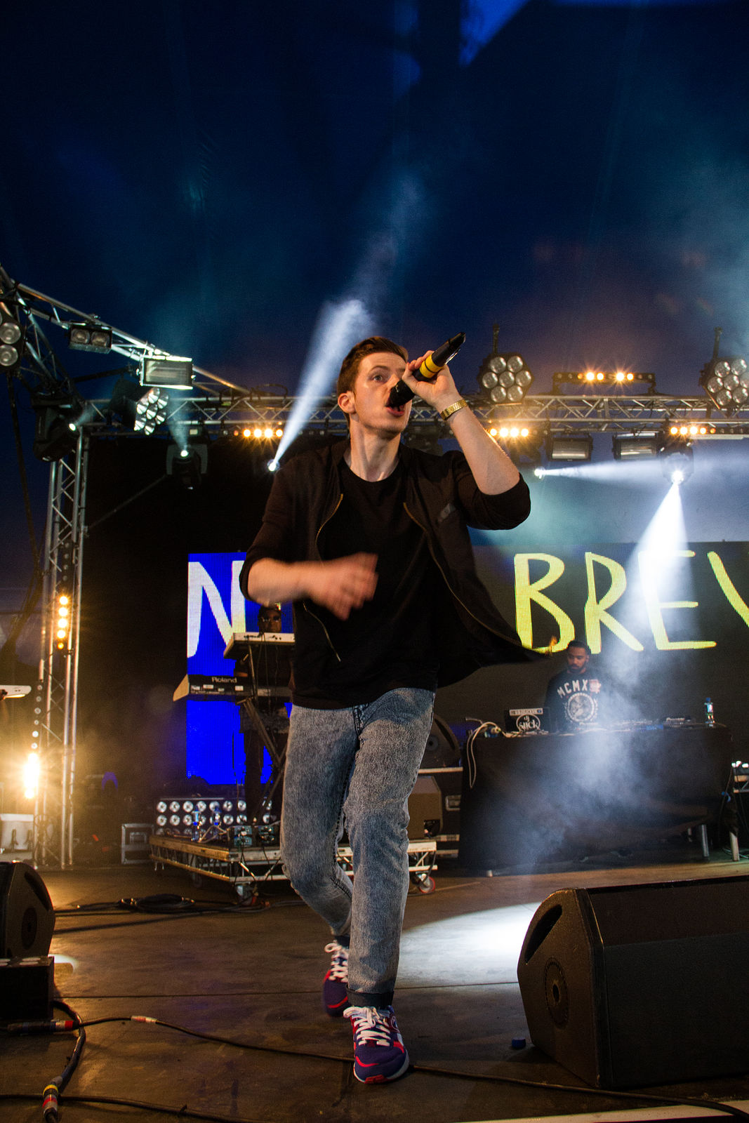 Nickbrewer
