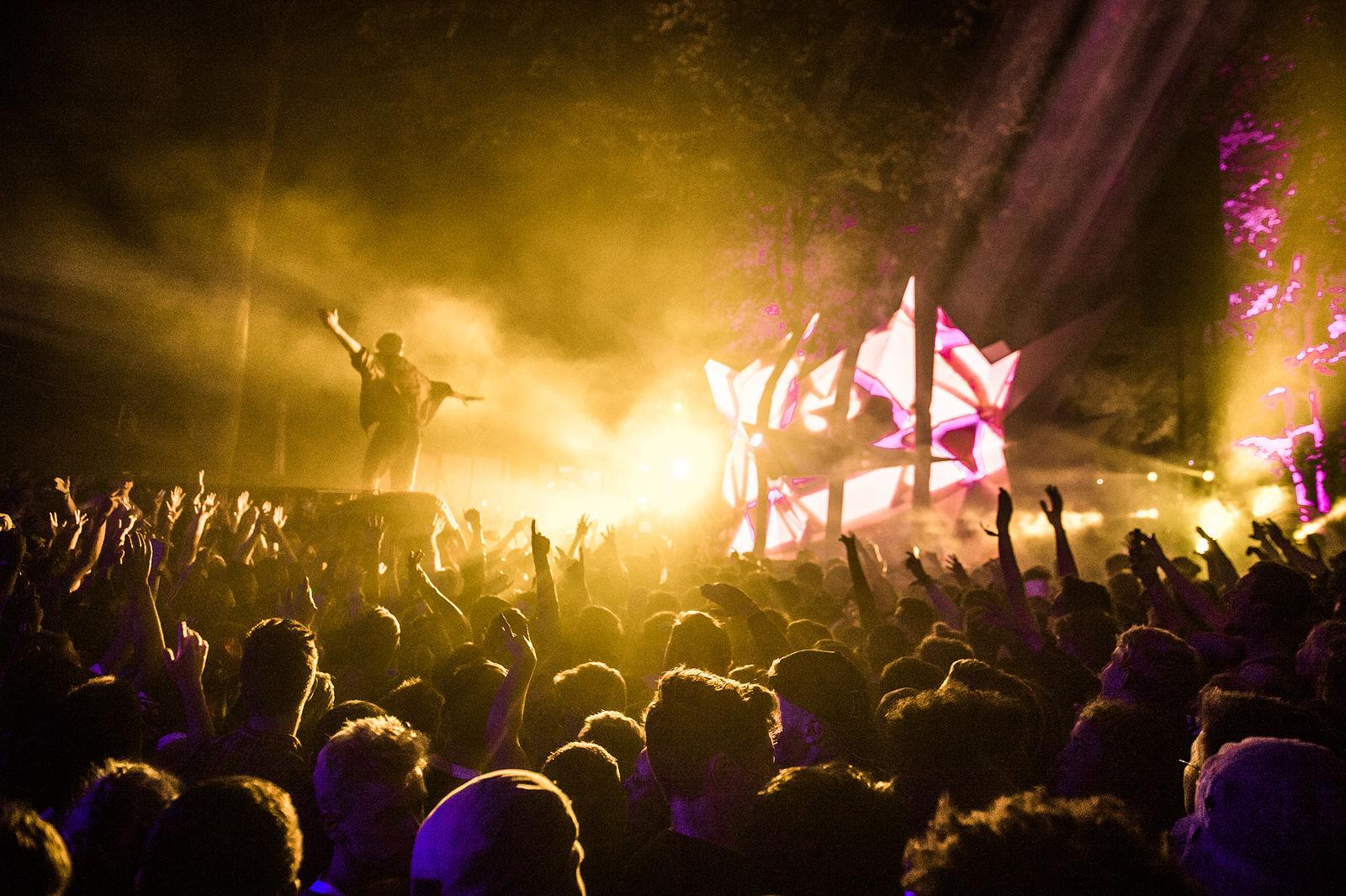 Leeds Festival 2015