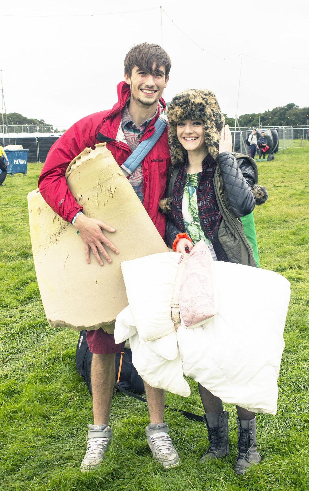 Electric Picnic 2014