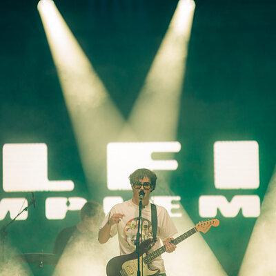Alfie Templeman