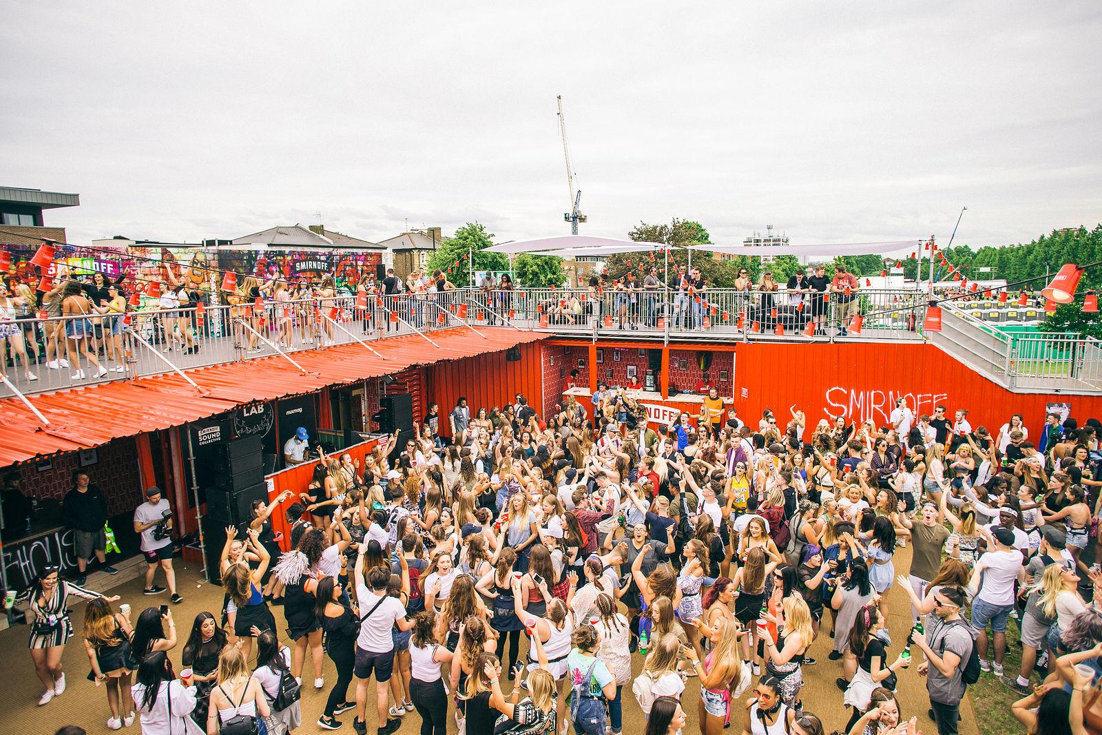 Wireless Festival 2016