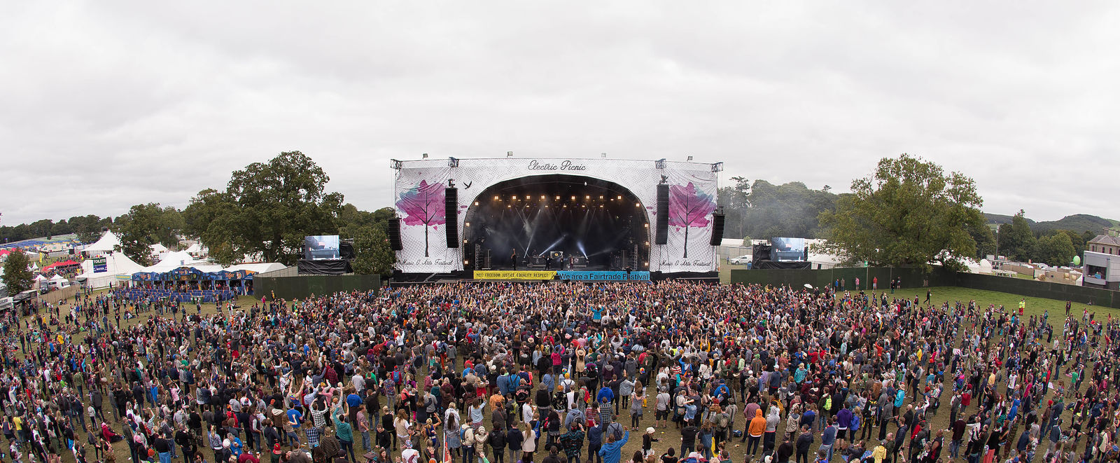Electric Picnic 2015