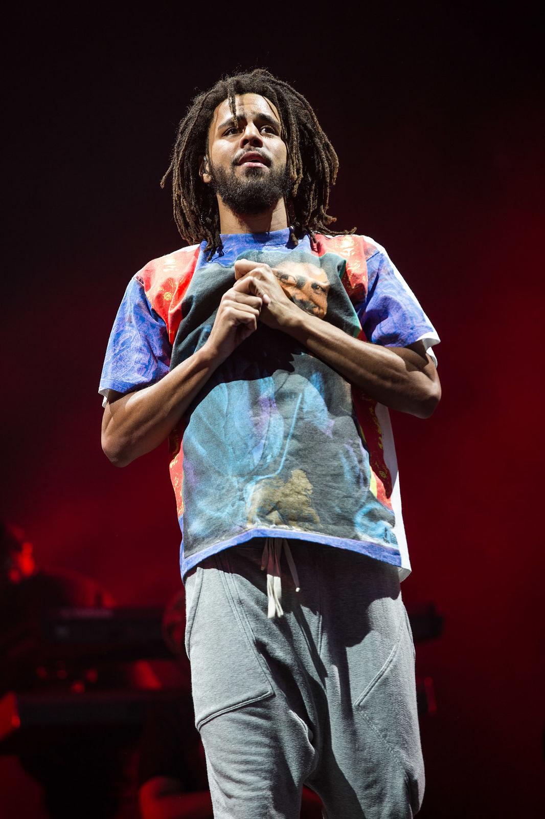 J.Cole