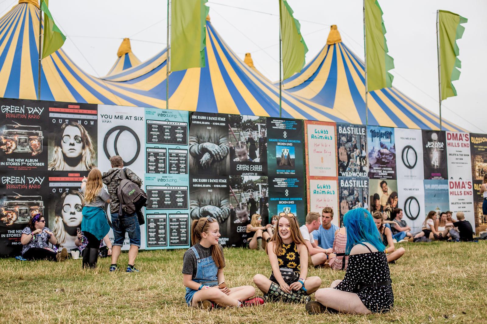 Reading Festival 2016