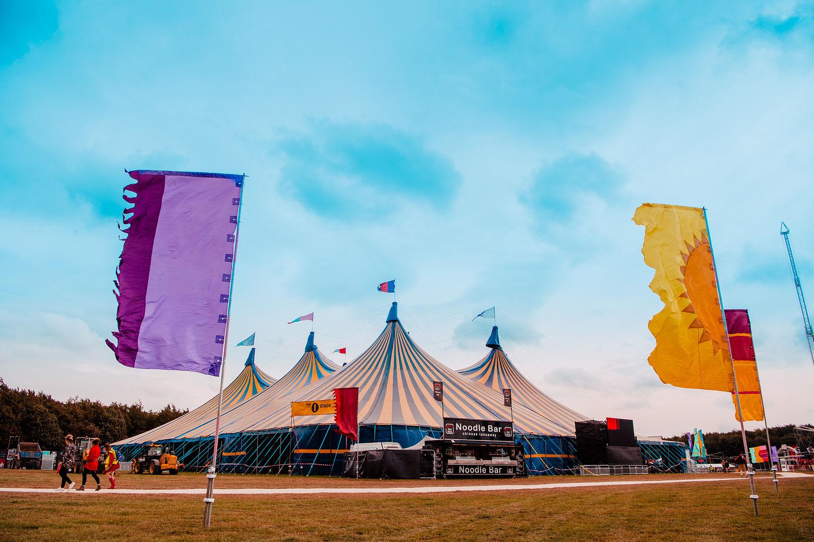 Leeds Festival 2018