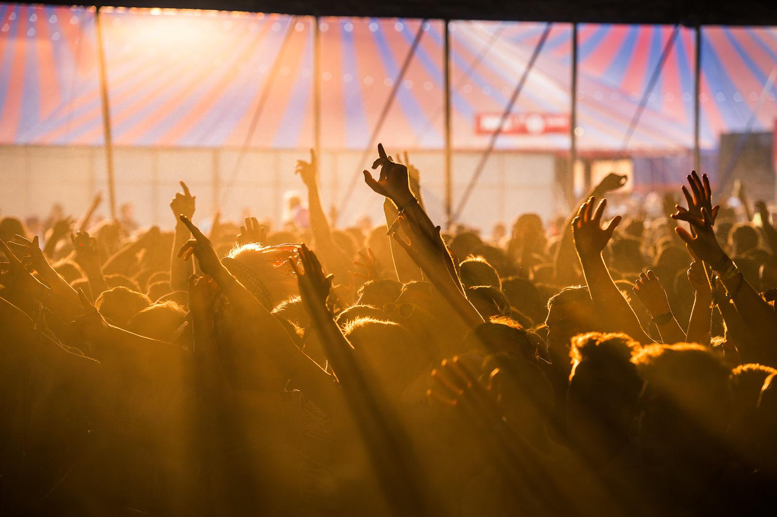 Reading Festival 2014