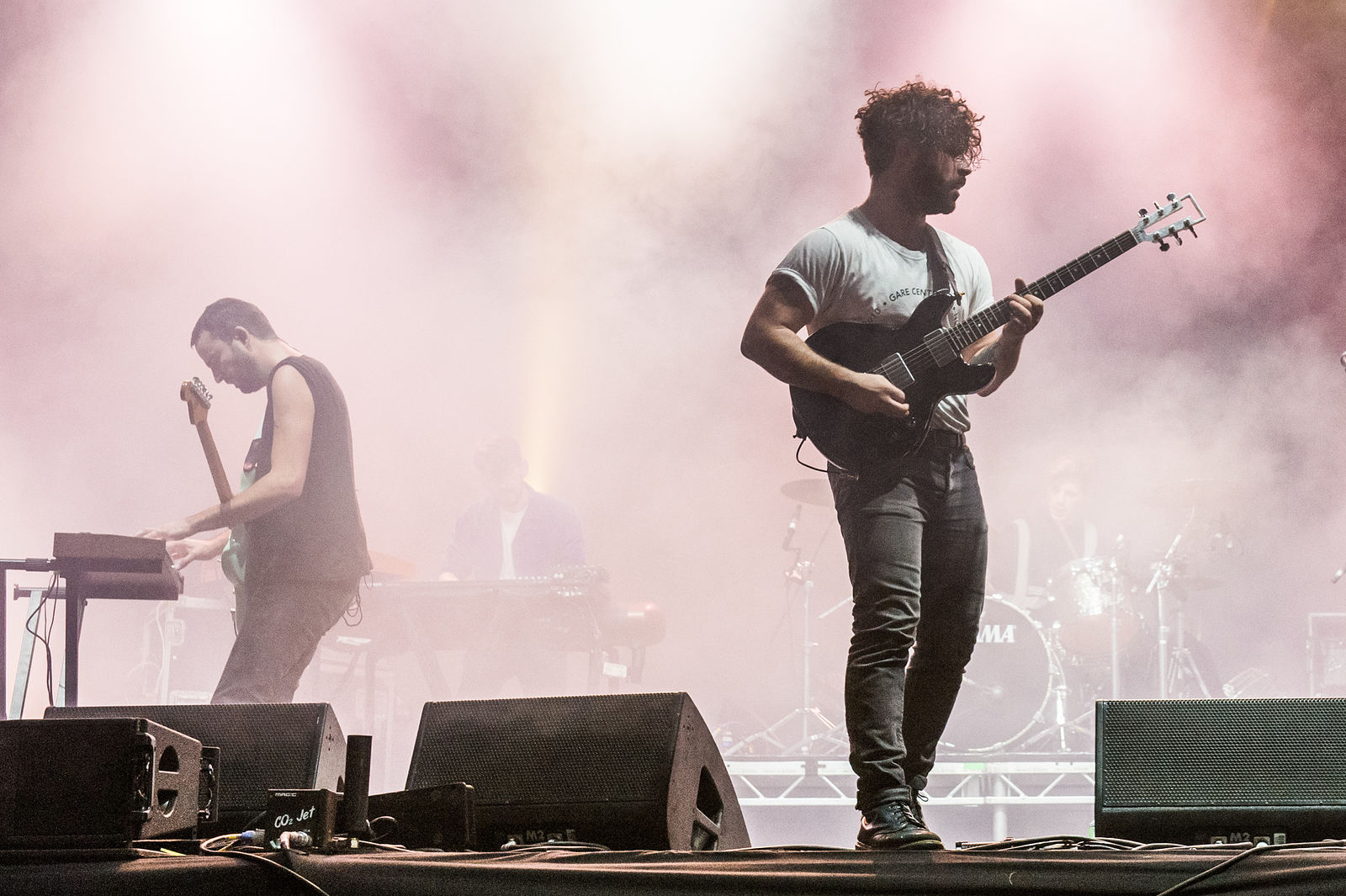 The Foals