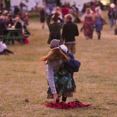 Latitude Festival 2016