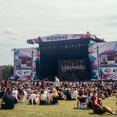 Wireless Festival 2017
