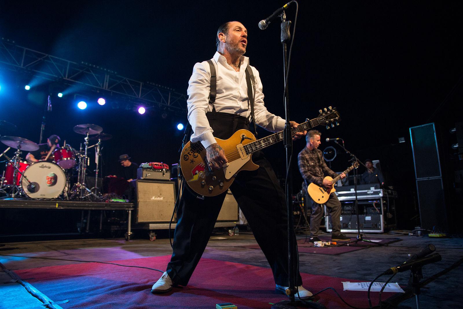 Reading Festival 2012