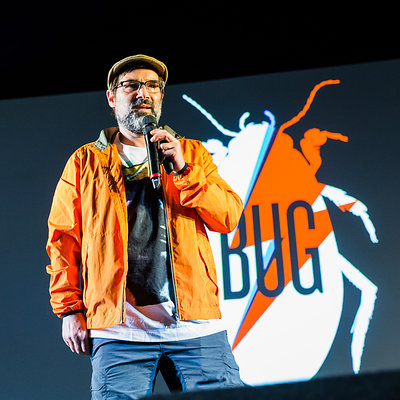 Adam Buxton Bug Special:David Bowie