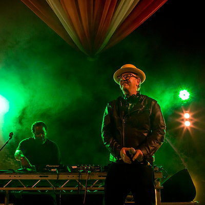 David Rodigan (A Journey Through Reggae)