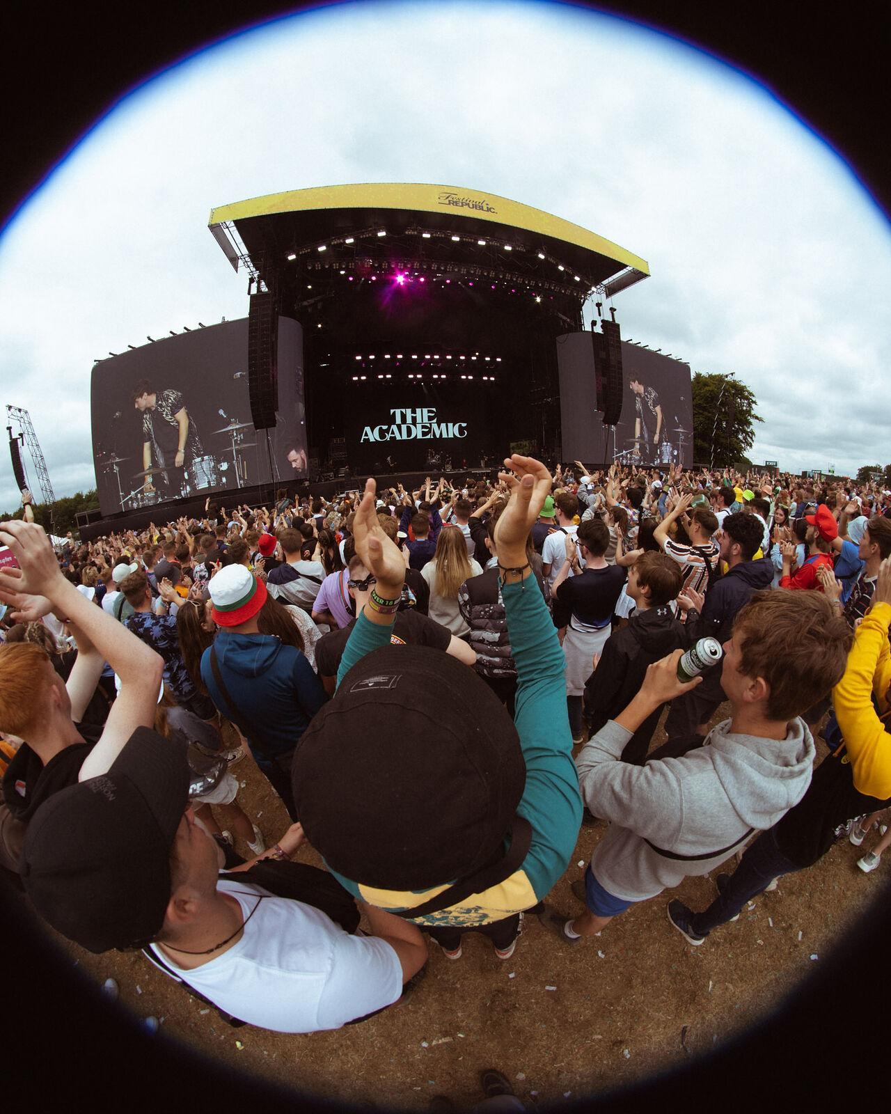Leeds Festival 2021