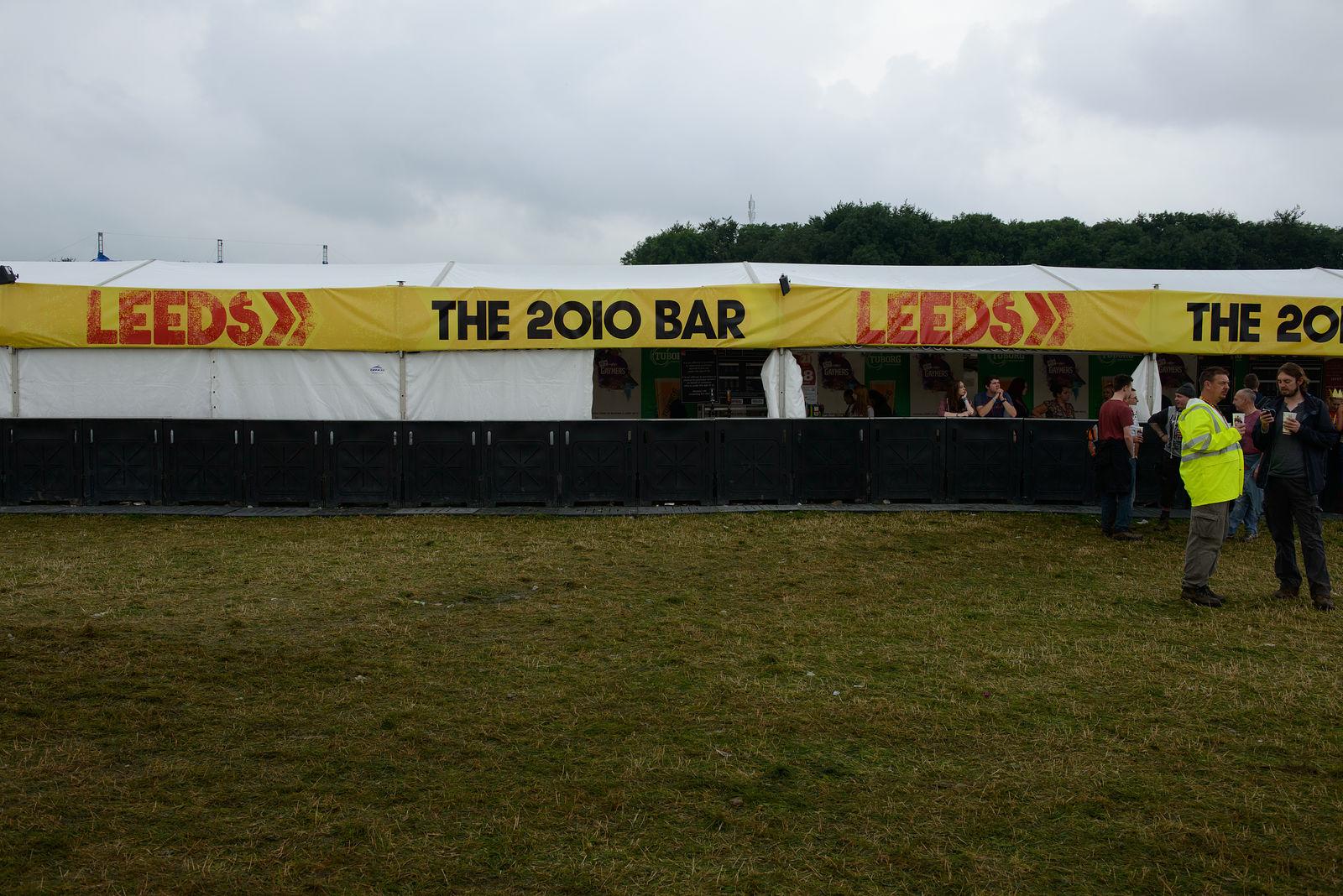 Leeds Festival 2013
