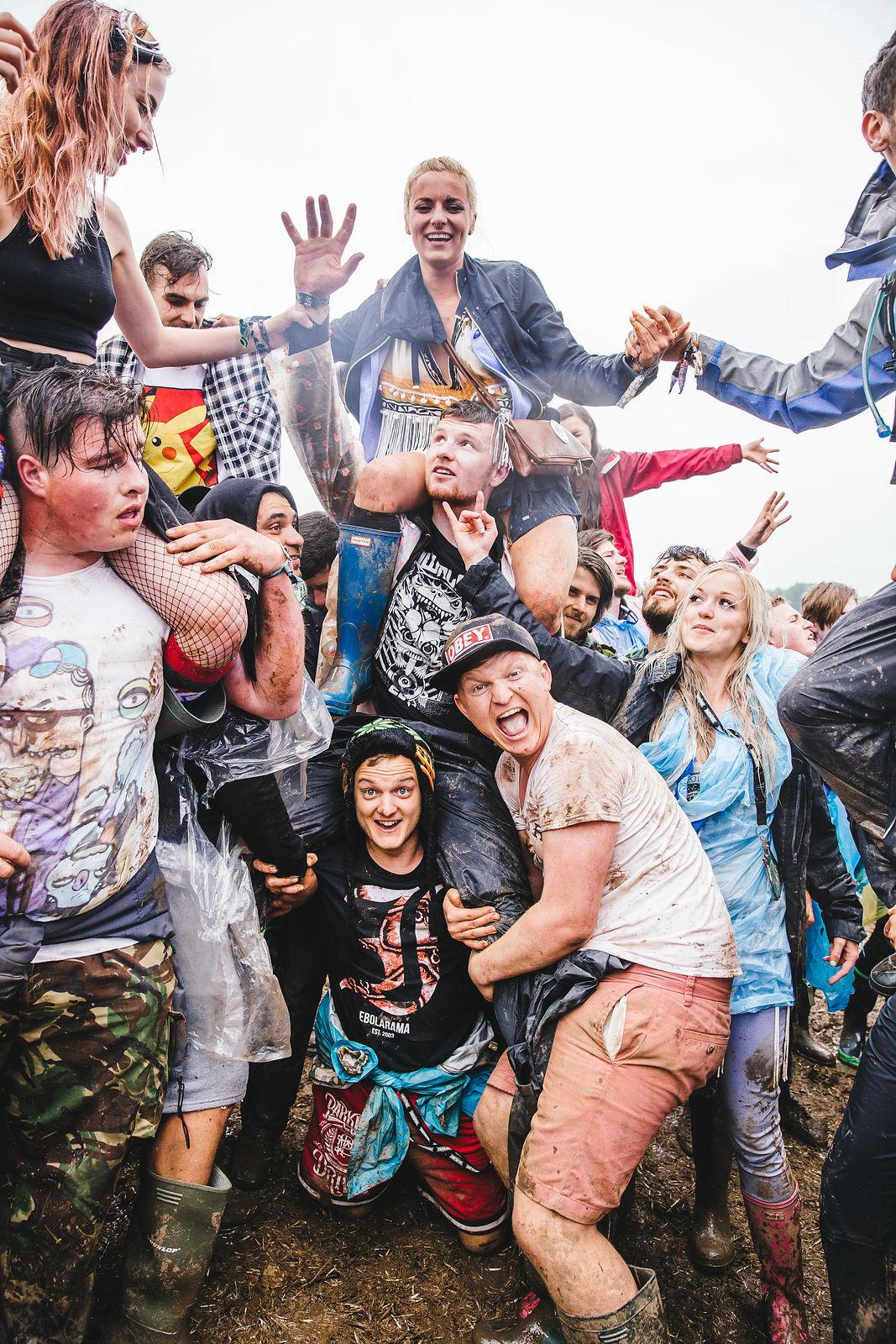 Download Festival 2015