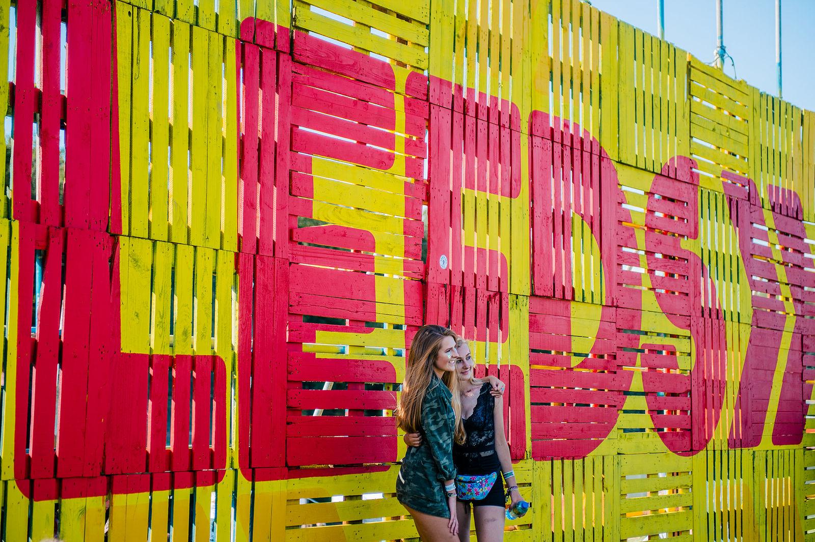 Leeds Festival 2017
