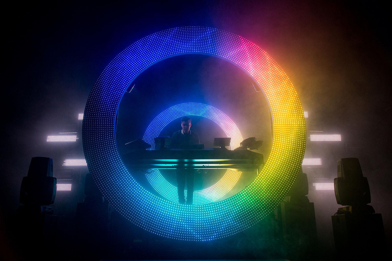 Sub Focus (Live)