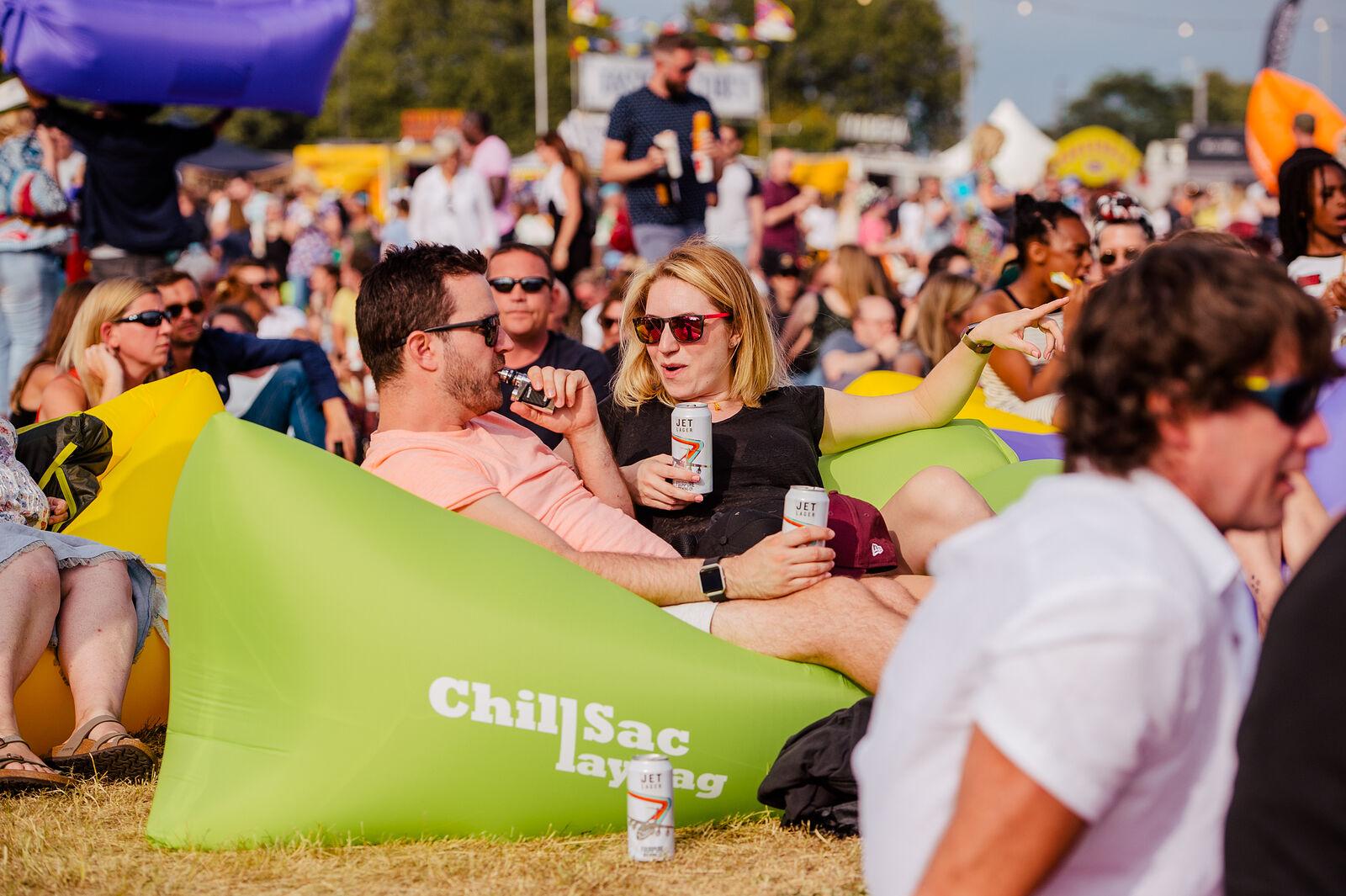 On Blackheath Festival