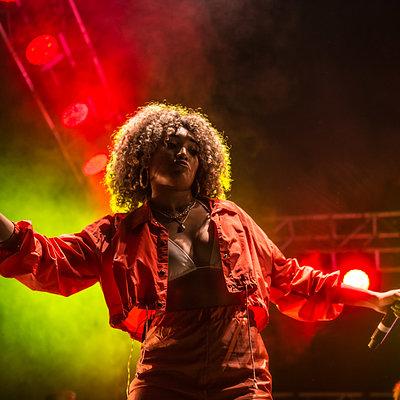 2FM Live - The Story of Hip Hop Part 2