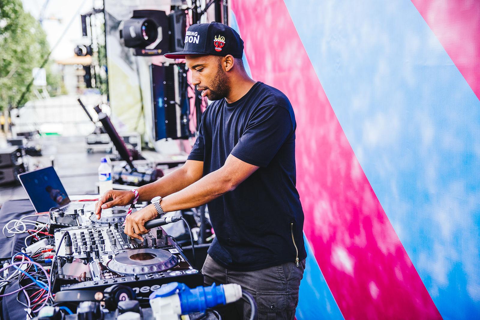 DJ Charlesy
