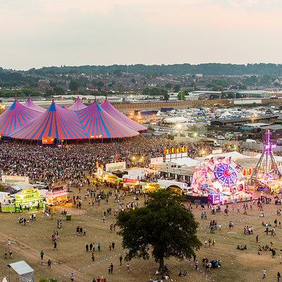 Reading Festival 2013
