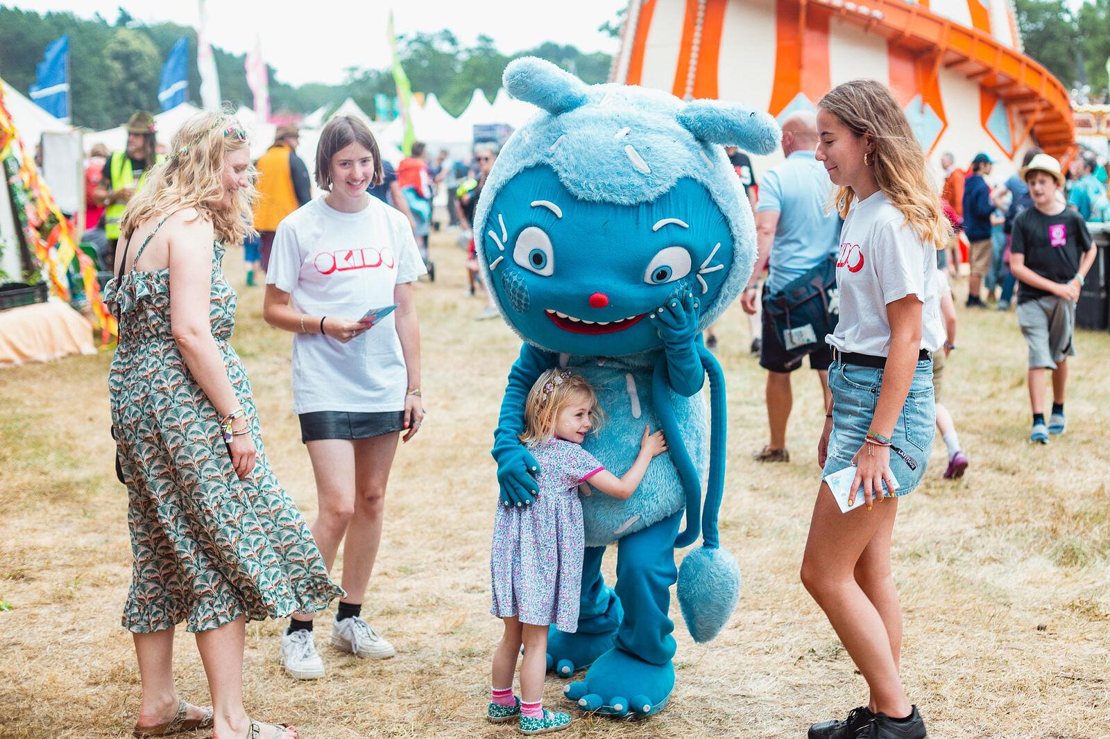 Latitude Festival 2019