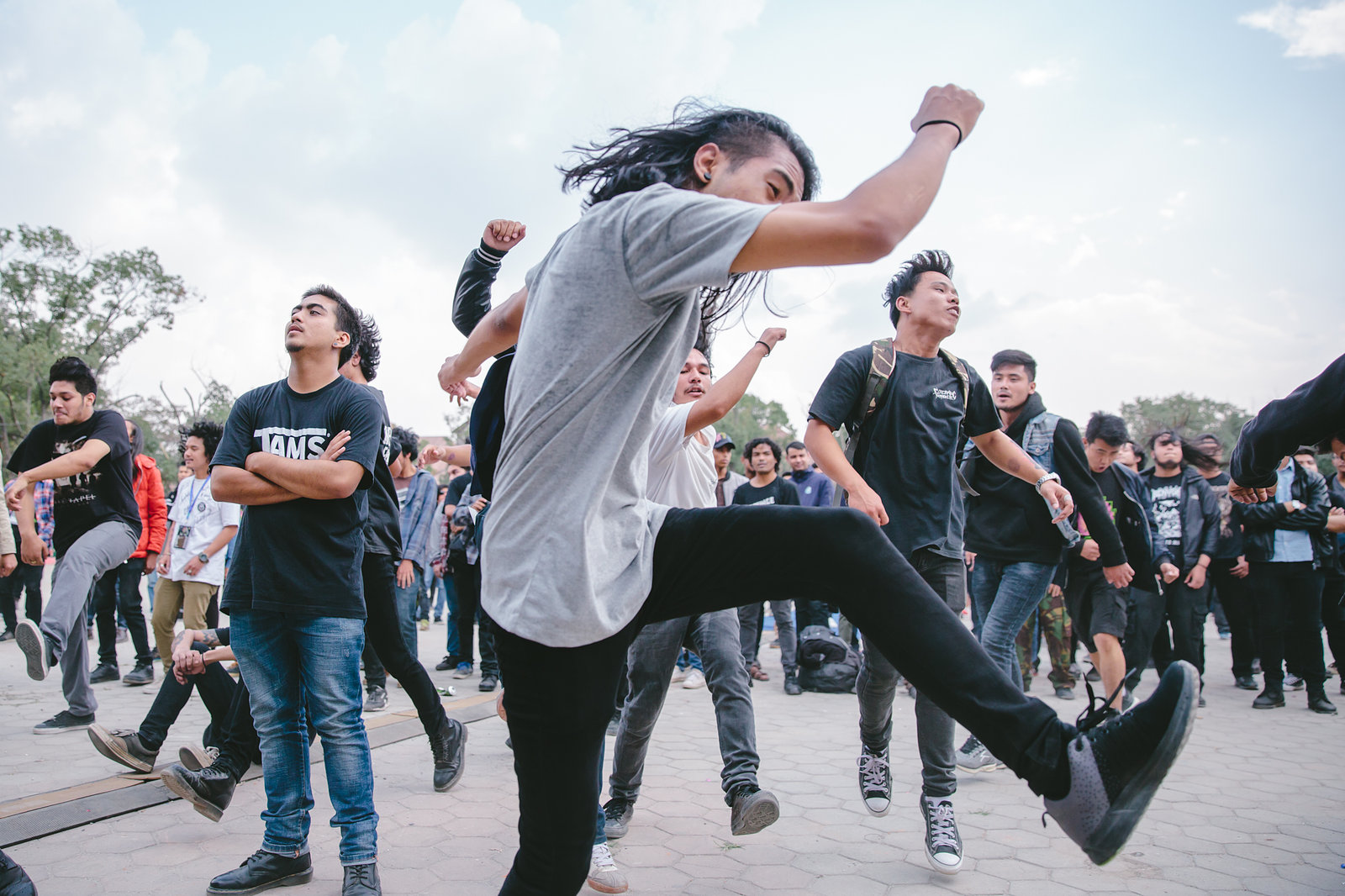 Silence Festival 2017