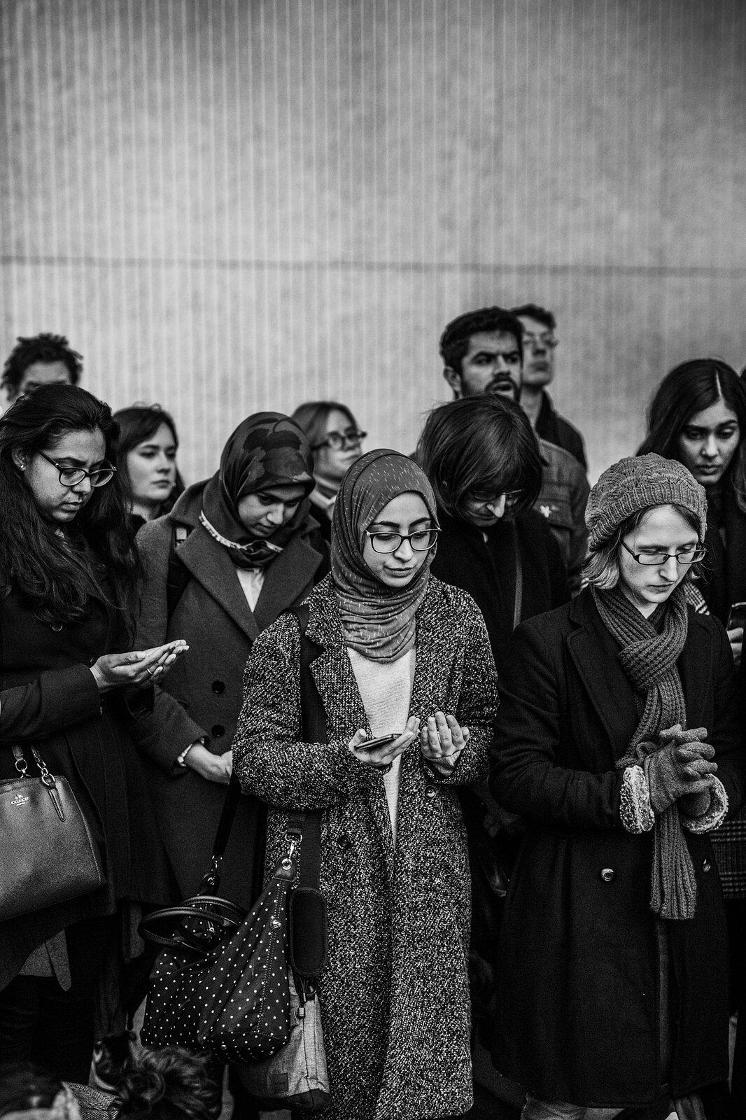 Christchurch Vigil
