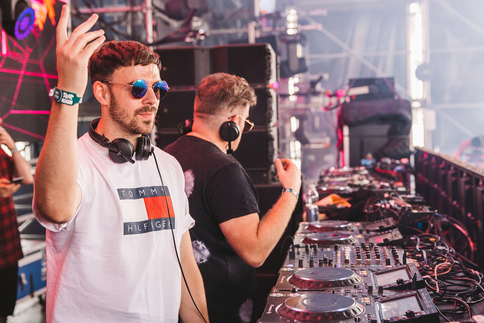 Eats Everything B2B Patrick Topping