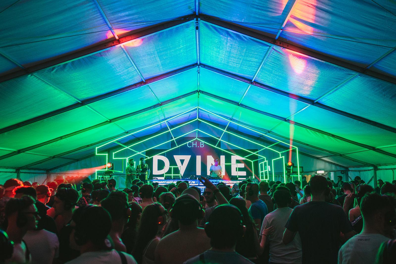 D-Vine Sounds