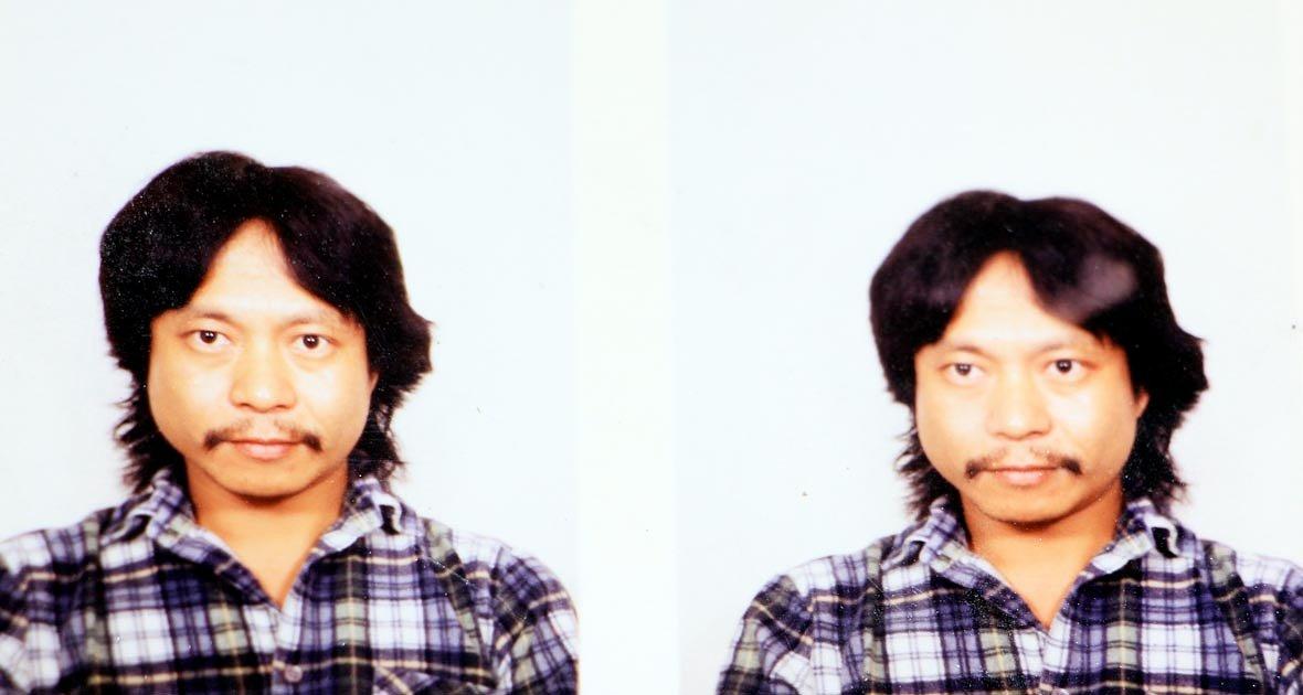 Damo Suzuki (Archive Photo)