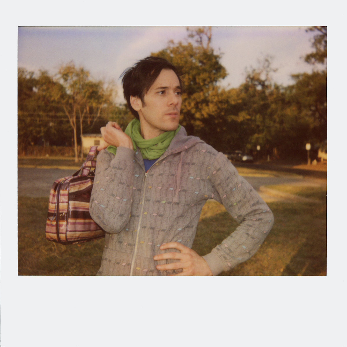 Kevin Barnes // Of Montreal