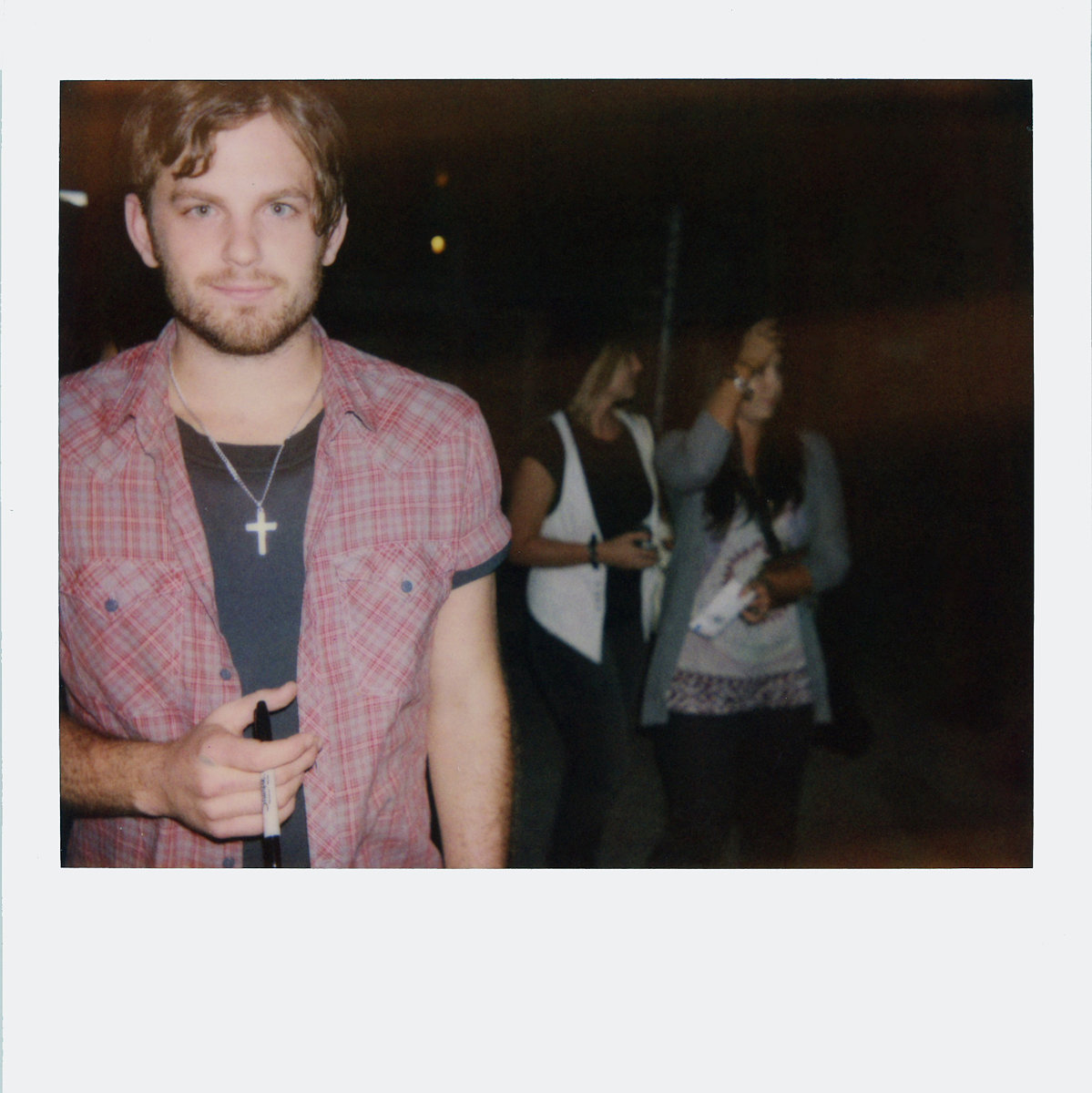 Caleb Followill // Kings of Leon