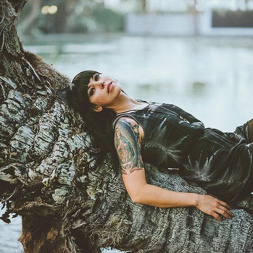 Alexis Krauss // Sleigh Bells