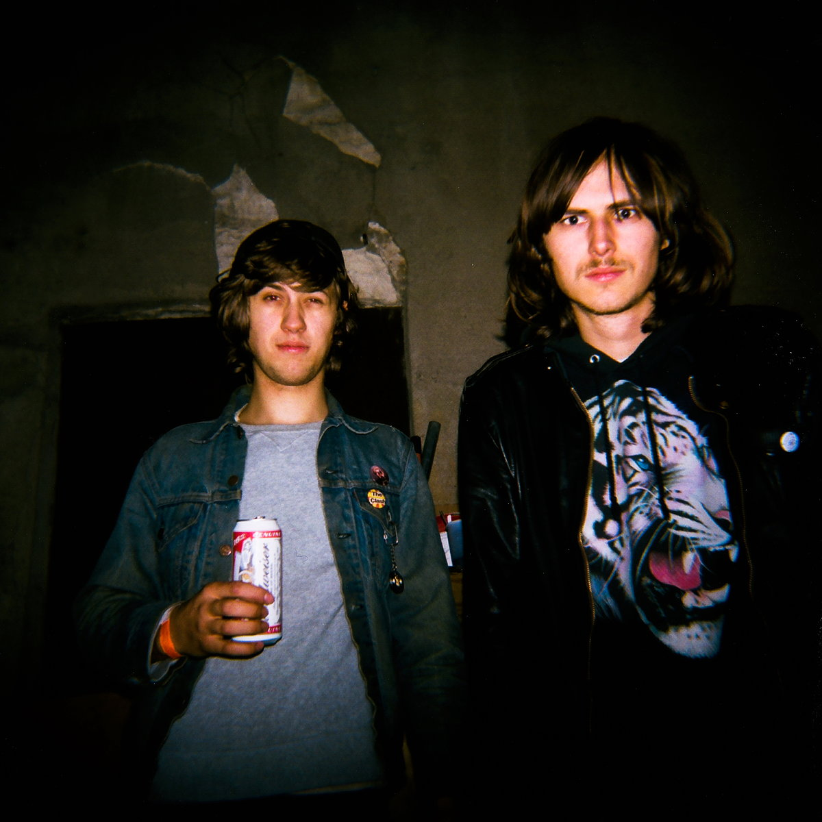 JEFF the Brotherhood 17
