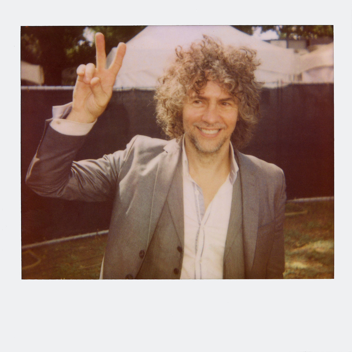Wayne Coyne // The Flaming Lips