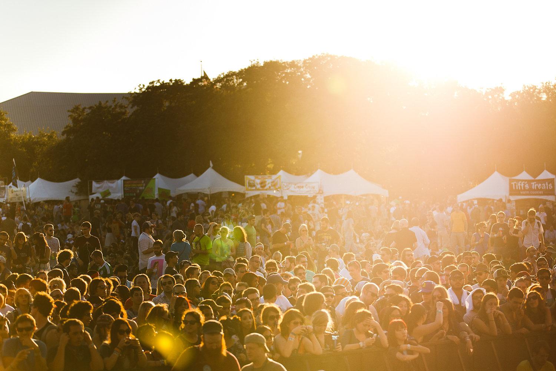 FFF Fest 2012
