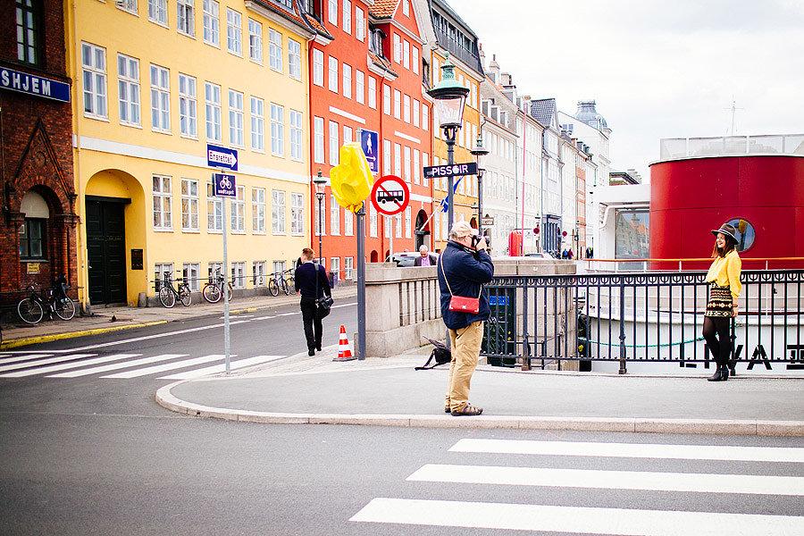 Kris Atomic - Copenhagen