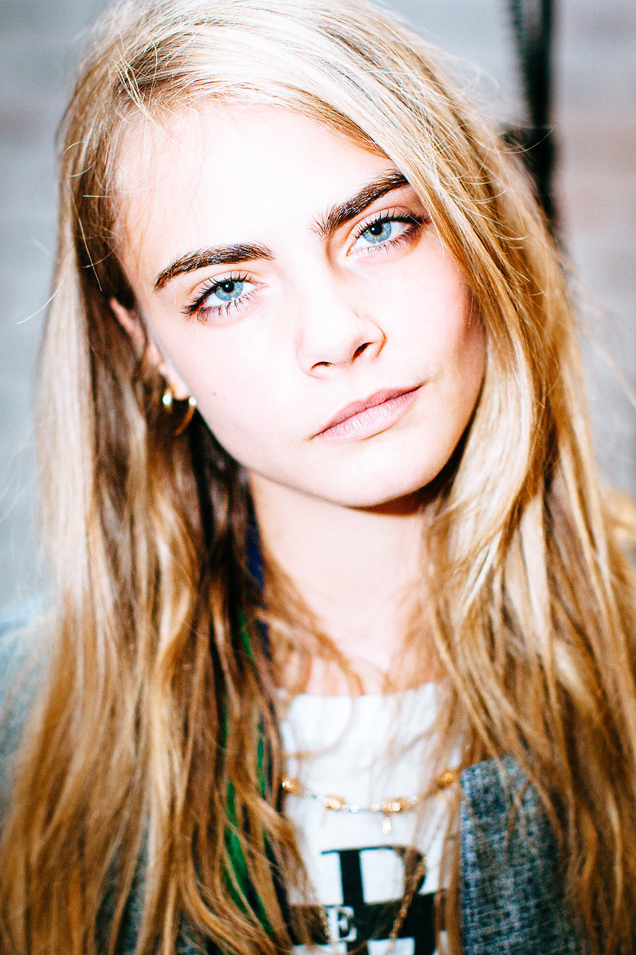 Cara Delevingne by Kris Atomic