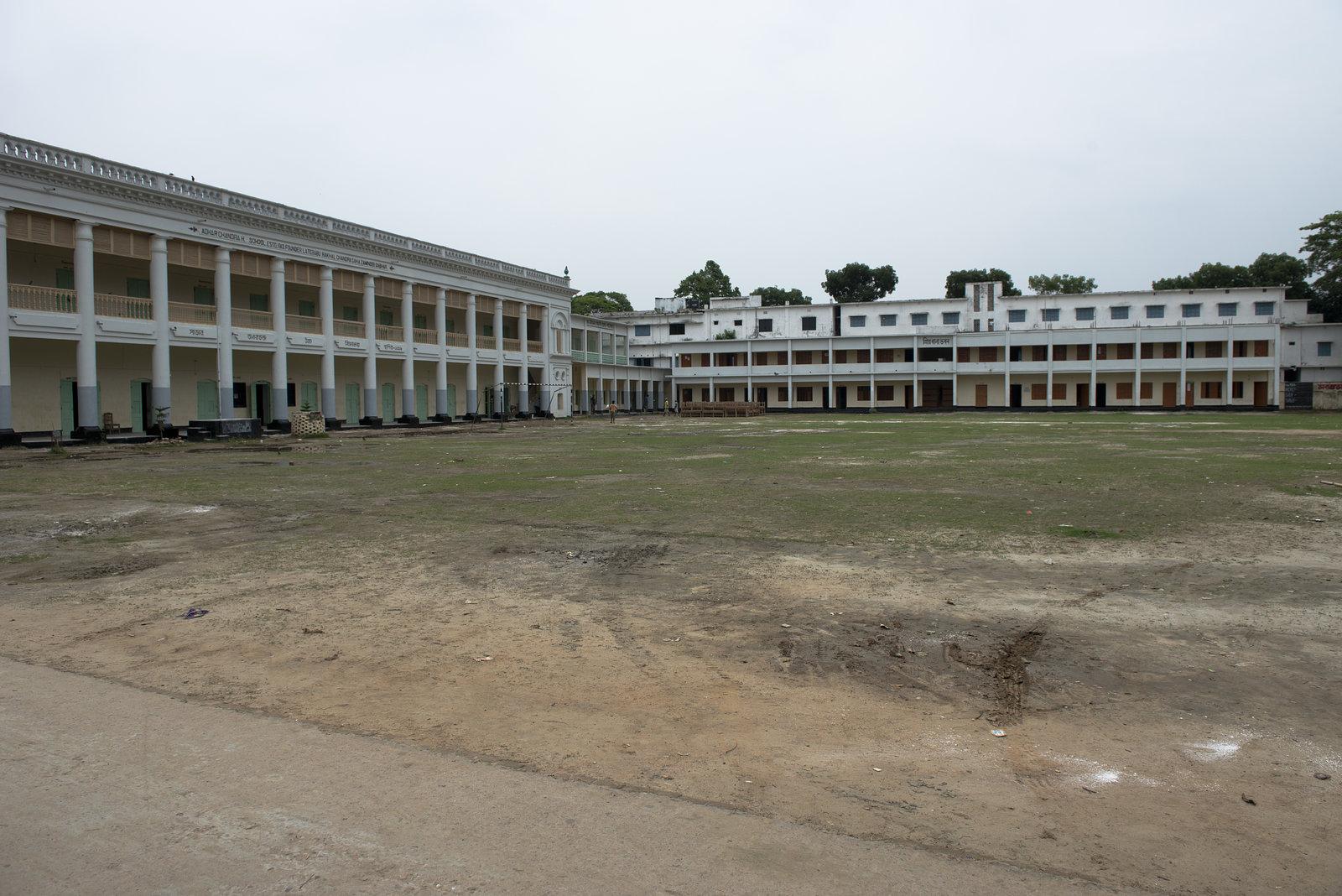 Adhar Chandra High School
