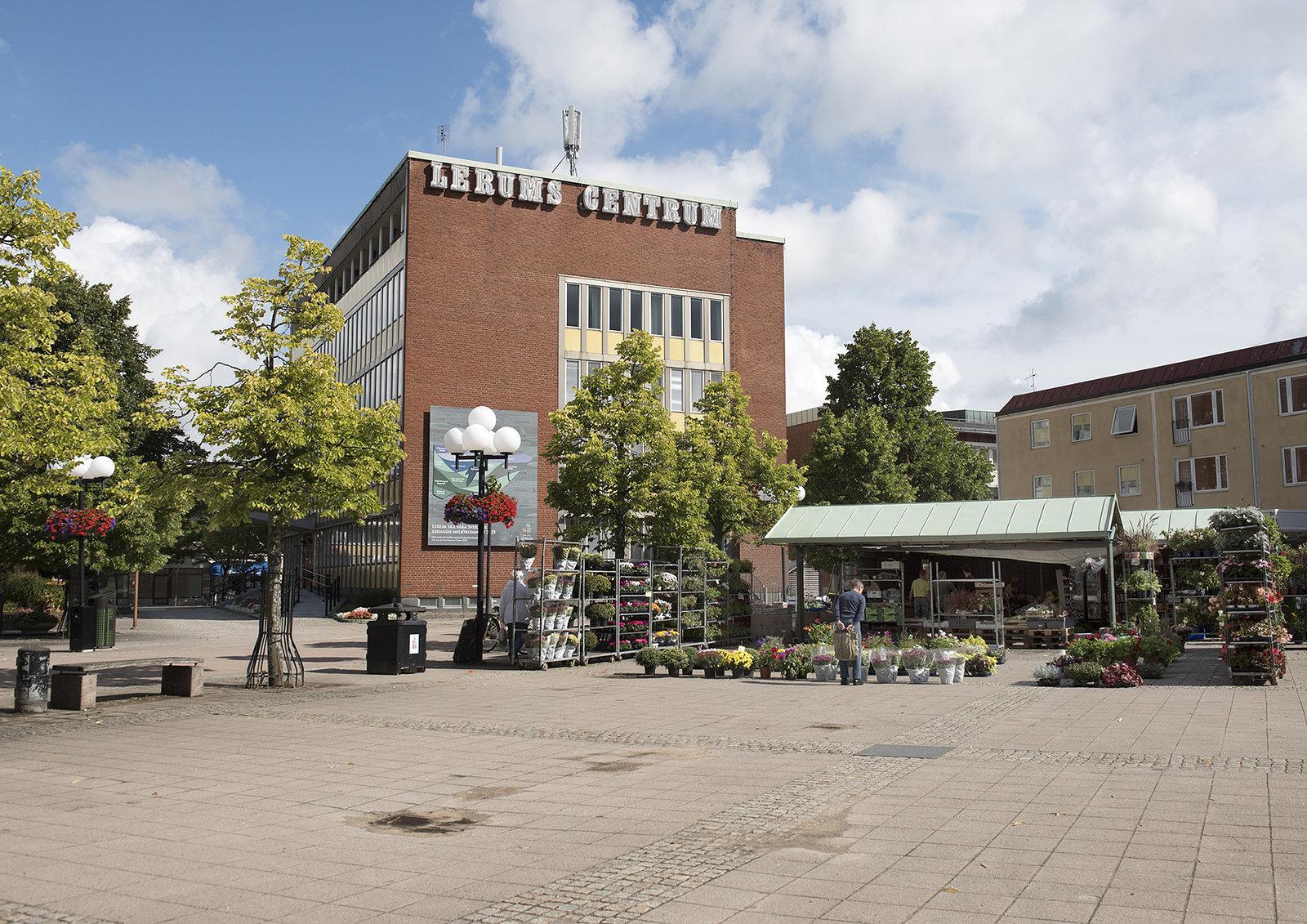 Lerum Sweden