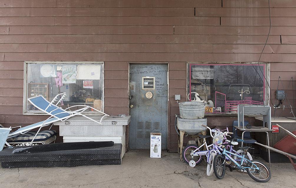 Hiwasse Store